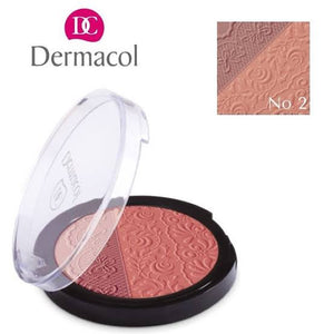 Duo Blusher No. 2