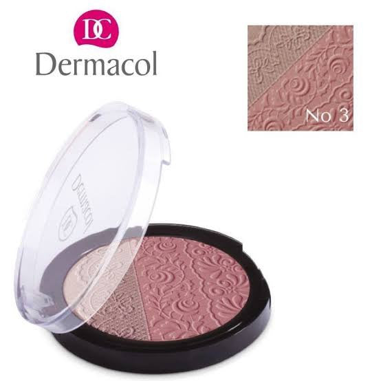 Duo Blusher No. 3