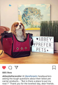 949 Urban Tote - Pet Carrier