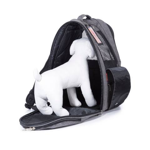 368 Adventure™ Backpack - Pet Carrier