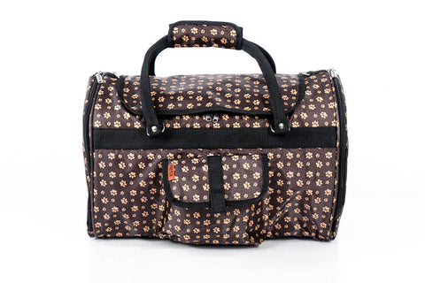 312 Hideaway Duffel™ - Pet Carrier - Prefer Pets Travel Gear