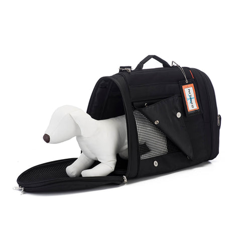 358 Hideaway Backpack™ - Pet Carrier - Prefer Pets Travel Gear