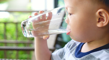 How to Prevent Dehydration in Kids