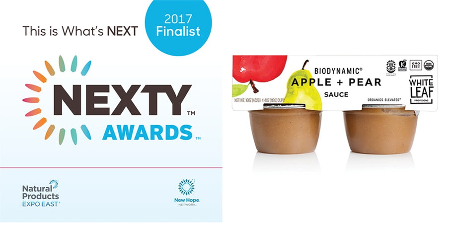 WLP PRODUCT IS A 2017 NEXTY FINALIST