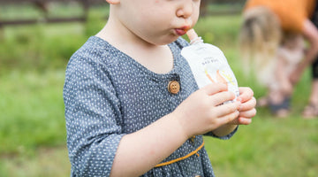The Farming Behind Your Baby's Products: Why Quality Matters