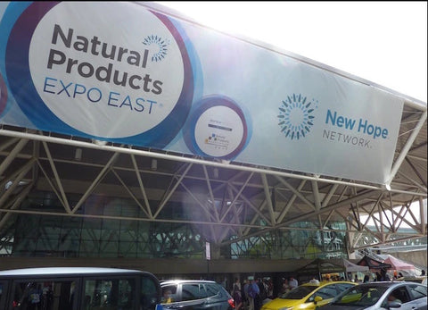 Food Trends from Natural Products Expo East 2017: What's Driving Industry Innovation