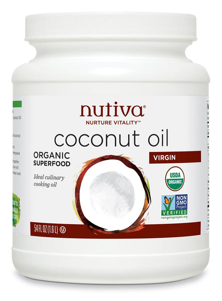coconut oil for baby - fat for baby diet