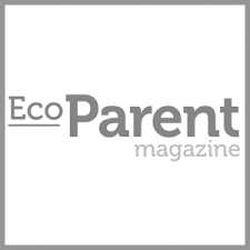 Eco parent magazine logo