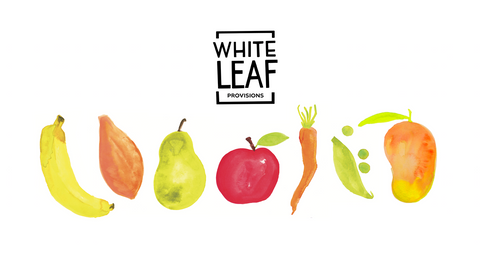 white leaf provisions