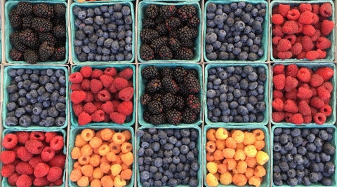 Biodynamic Fruits