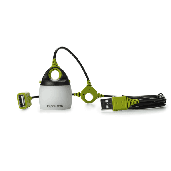 Goal Zero Light-A-Life Mini USB Light image 43612373012