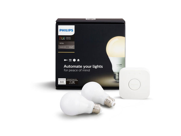 Essential Connected Home Bundle image 338354864148