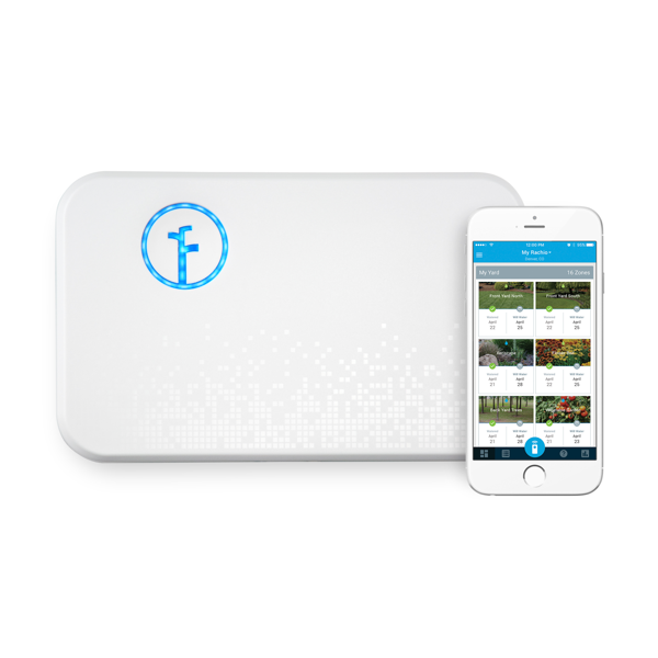 Rachio Smart Sprinkler Controller | 8 Zone
