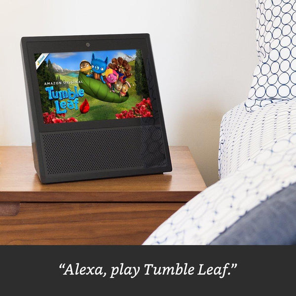 Amazon Echo Show image 3679073239128