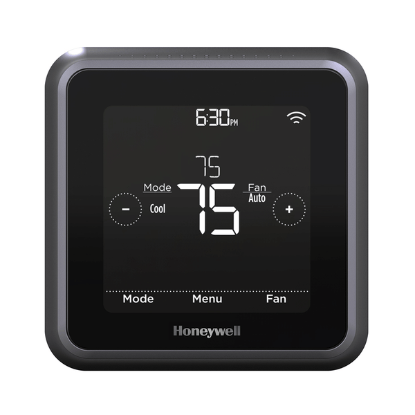 Honeywell Lyric™ T5 Wi-Fi Thermostat image 2612244807768