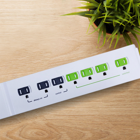 POWER STRIPS BUYER'S GUIDE