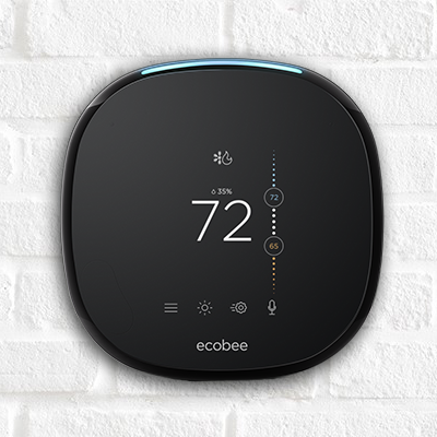 THERMOSTAT BUYER'S GUIDE