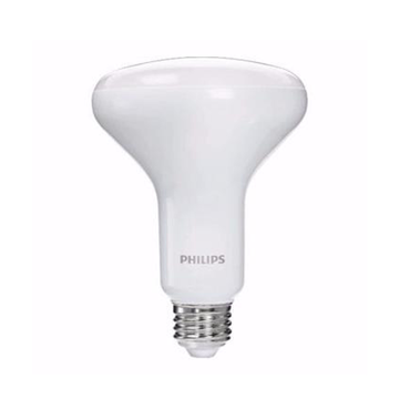 Philips 65-Watt Equivalent Daylight BR-30 LED (6-Pack) image 27295316565