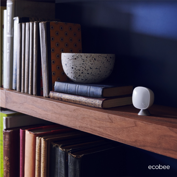 ecobee Smart Sensor 2-pack image 12100761321587