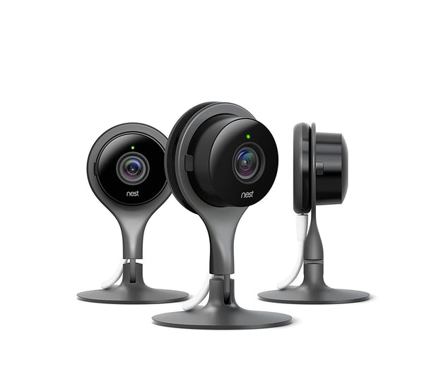 Nest Cam Indoor security camera image 730655752213