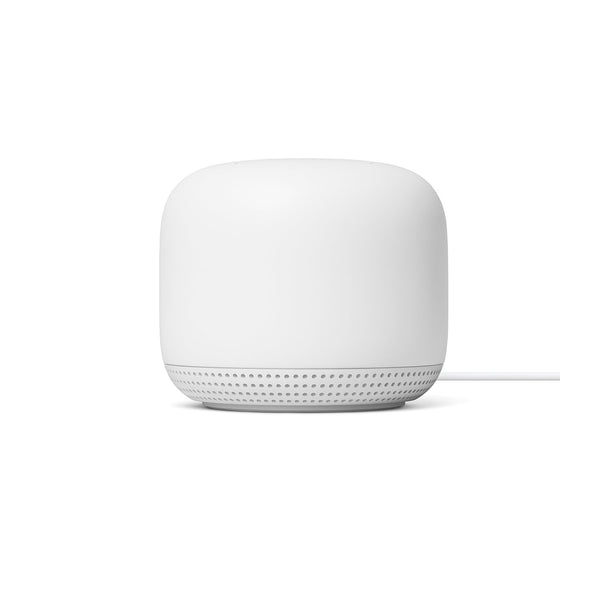 Google Nest Wi-Fi Point Range Extender