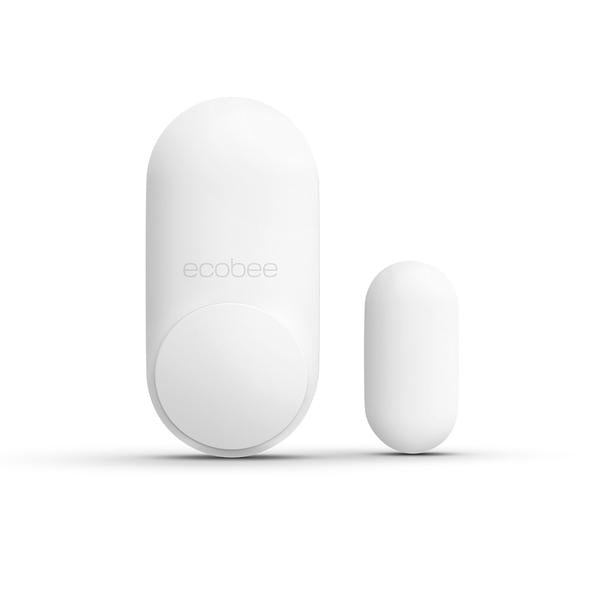 ecobee SmartSensor for doors and windows 2-pack