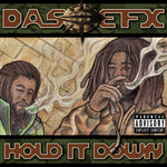 "DAS EFX ""Hold It Down"" Double Album Special Edition"