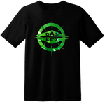 "DAS EFX ""Hologram Edition"" Logo T-Shirt"