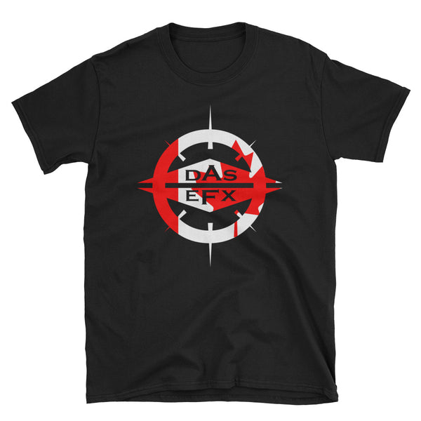 DAS EFX World Tour Canada T-Shirt