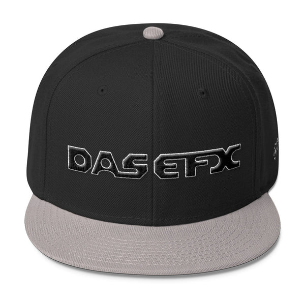 DAS EFX - Limited Edition Microphone Master Snapback