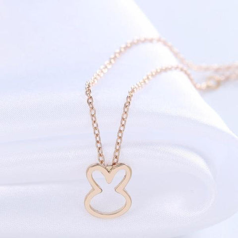 bunny necklaces on sale online 2019 best pet rabbit owner gifts