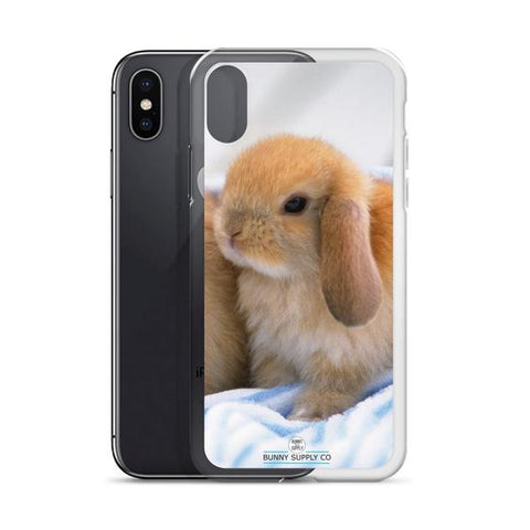 bunny rabbit iphone 6 6plus 7 7plus 8 8plus phone cases