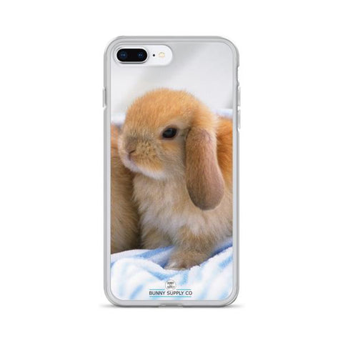 cute bunny iphone cases