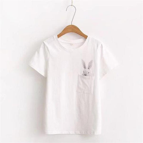 best bunny or rabbit shirts for women for sale online 2019 - Bunny Supply Co