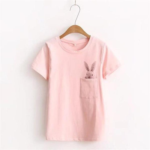 bunny mom shirt - Bunny Supply Co