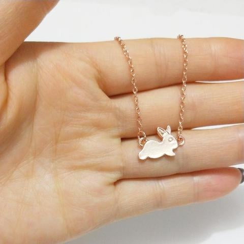 cute bunny jewelry for rabbit owners - Bunny Supply Co