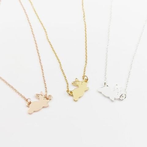 popular jewelry for rabbit owners - Bunny Supply Co