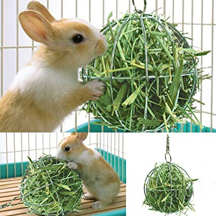 best toys for rabbits