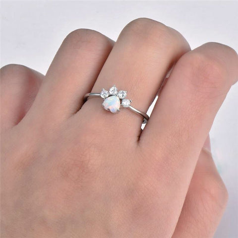 rabbit jewelry - pet bunny rings for women on sale online 2019