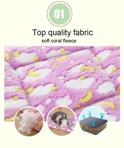 small cage mats for rabbits or bunnies