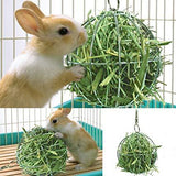 Stimulating Hay Toy for Rabbits - Bunny Supply Co.