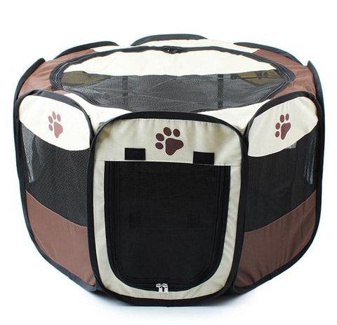 Portable Pet Bunny Rabbit Playpen - Bunny Supply Co.