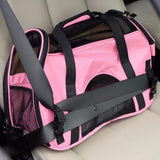 Breathable Pet Bunny Carrier - Bunny Supply Co.