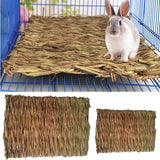 Natural Bed & Cage Mat for Rabbits - Bunny Supply Co.
