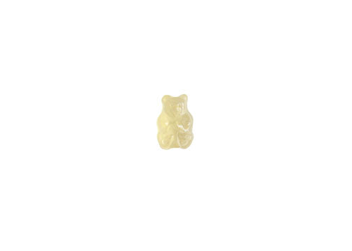 Juicy Pineapple Gummy Bears (4oz.)