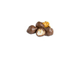 Milk Chocolate Caramel Popcorn (4oz.)