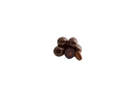 Dark Chocolate Covered Espresso Beans (8oz.)