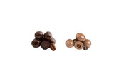 Chocolate Covered Espresso Bean Duo
