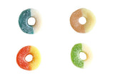 Fruity Gummy Rings Variety Pack