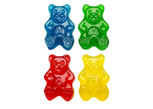 Giant Papa Gummy Bears (8oz.)